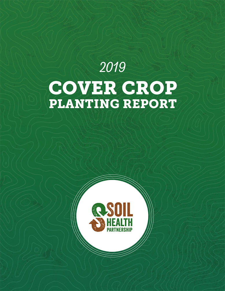SHP 2019 cover crop report